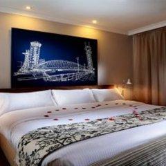 Townhouse Hotel Manchester комната для гостей фото 6