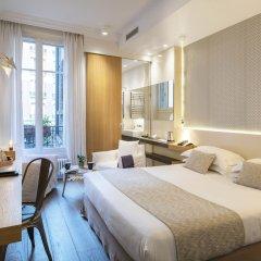 Отель Hôtel de Banville Франция, Париж - отзывы, цены и фото номеров - забронировать отель Hôtel de Banville онлайн фото 4