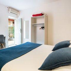 Inter-Hotel Au Patio Morand удобства в номере