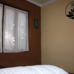 Отель Mystic Inn Bed and Breakfast Непал, Катманду - отзывы, цены и фото номеров - забронировать отель Mystic Inn Bed and Breakfast онлайн комната для гостей фото 2