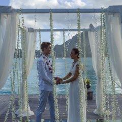 Отель The St Regis Bora Bora Resort Французская Полинезия, Бора-Бора - отзывы, цены и фото номеров - забронировать отель The St Regis Bora Bora Resort онлайн фото 3