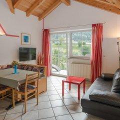Отель Ferienwohnungen Gamper Лана фото 10