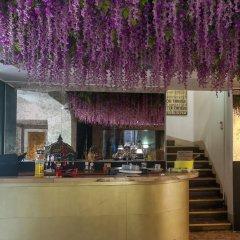 Отель Villa Kadriorg Hostel Эстония, Таллин - отзывы, цены и фото номеров - забронировать отель Villa Kadriorg Hostel онлайн гостиничный бар