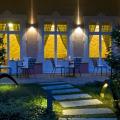 Отель Mamaison Residence Izabella Budapest фото 5