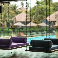Отель Peace Laguna Resort & Spa Таиланд, Ао Нанг - 2 отзыва об отеле, цены и фото номеров - забронировать отель Peace Laguna Resort & Spa онлайн гостиничный бар