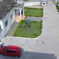 Отель Lacoul Pvt. Ltd. Непал, Сиддхартханагар - отзывы, цены и фото номеров - забронировать отель Lacoul Pvt. Ltd. онлайн балкон
