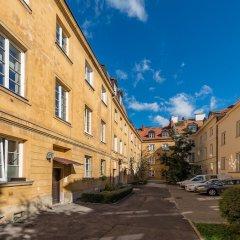 Апартаменты Miodowa Apartment Old Town Варшава фото 3