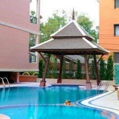 Отель Golden Villa бассейн фото 3