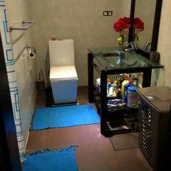 Отель Fare Ere Ere удобства в номере