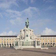 Отель Ibis Lisboa Liberdade Лиссабон помещение для мероприятий фото 2
