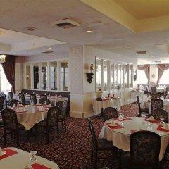 Отель Best Western Plus San Pedro Hotel & Suites США, Лос-Анджелес - отзывы, цены и фото номеров - забронировать отель Best Western Plus San Pedro Hotel & Suites онлайн питание