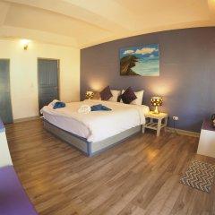 Отель Soontreeya Lanta комната для гостей