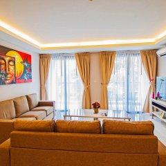 Отель Laguna Bay 2 By Pattaya Sunny Rental Паттайя комната для гостей фото 2