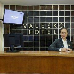Валеско Отель & СПА интерьер отеля