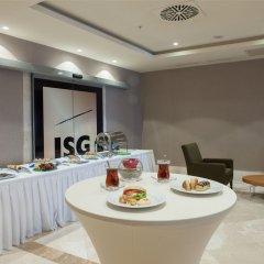 ISG Airport Hotel Турция, Стамбул - 13 отзывов об отеле, цены и фото номеров - забронировать отель ISG Airport Hotel онлайн помещение для мероприятий фото 2