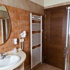 Отель Olistella Палаццоло-делло-Стелла ванная