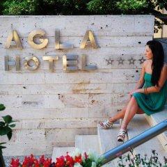 Agla Hotel фото 6