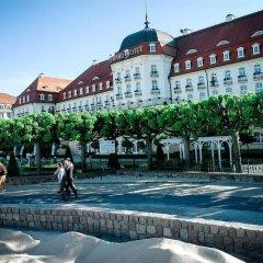 Отель Sopocki Dworek Sopot