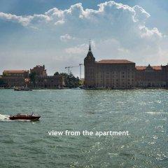 Отель Brigitte Италия, Венеция - отзывы, цены и фото номеров - забронировать отель Brigitte онлайн пляж