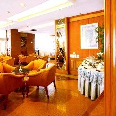 Grand Tower Inn Rama VI Hotel интерьер отеля фото 3