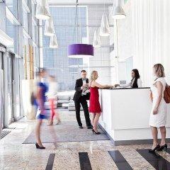Отель Platinum Residence Варшава интерьер отеля фото 3
