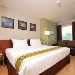 Отель Bangkok Loft Inn Бангкок комната для гостей фото 2