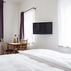 Отель cookionista Apartment Германия, Нюрнберг - отзывы, цены и фото номеров - забронировать отель cookionista Apartment онлайн комната для гостей фото 2