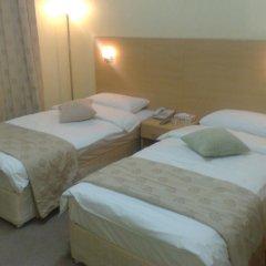 Отель Montreal Hotel Иордания, Вади-Муса - отзывы, цены и фото номеров - забронировать отель Montreal Hotel онлайн комната для гостей фото 4