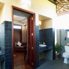 Отель Romana Resort & Spa Вьетнам, Фантхьет - 9 отзывов об отеле, цены и фото номеров - забронировать отель Romana Resort & Spa онлайн ванная