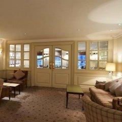 Отель DURRANTS Лондон интерьер отеля фото 2