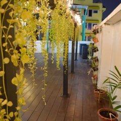 Matchanu River Hostel Bangkok фото 12