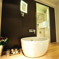 Отель Stage 47 Германия, Дюссельдорф - 1 отзыв об отеле, цены и фото номеров - забронировать отель Stage 47 онлайн ванная