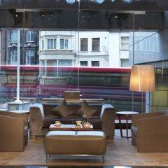 Отель Royal Garden Hotel Великобритания, Лондон - 8 отзывов об отеле, цены и фото номеров - забронировать отель Royal Garden Hotel онлайн интерьер отеля фото 2