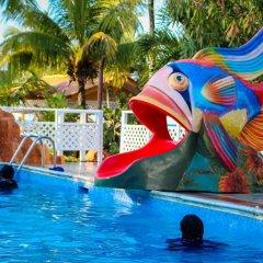 Hotel Costa Azul Faro Marejada бассейн