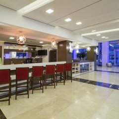 Отель Hampton By Hilton Gaziantep City Centre интерьер отеля