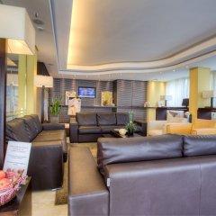 Отель Dory & Suite Риччоне интерьер отеля
