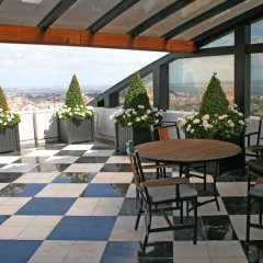 Отель Dom Pedro Lisboa фото 2