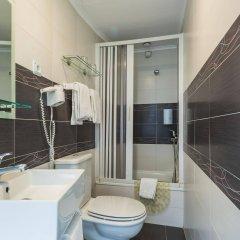Отель Residencial Vila Nova Лиссабон ванная