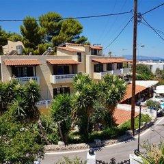 Отель Vasilaras Apartment I Греция, Агистри - отзывы, цены и фото номеров - забронировать отель Vasilaras Apartment I онлайн фото 2