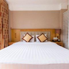 Roseland Point Hotel комната для гостей фото 4