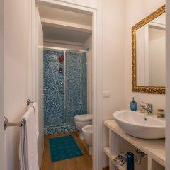 Апартаменты Apartment in the Fashion District ванная