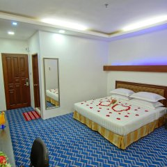 Perfect Hotel комната для гостей фото 5