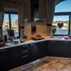 Отель Country Views Bed & Breakfast питание