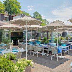 Hotel Stein Зальцбург бассейн фото 2