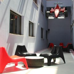 Отель Bcnsporthostels фото 2