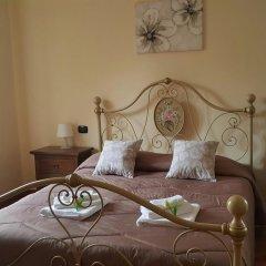 Отель B&B Città Dei Templi Агридженто комната для гостей