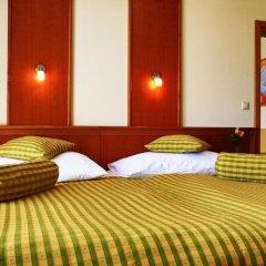 PRIMAVERA Hotel & Congress centre Пльзень комната для гостей фото 4