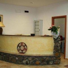 Hotel La Fattoria Кастельсардо интерьер отеля
