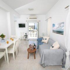 Отель Apanomeria Boutique Resident Греция, Остров Санторини - отзывы, цены и фото номеров - забронировать отель Apanomeria Boutique Resident онлайн комната для гостей фото 5