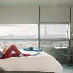 Отель SO/ Vienna спа